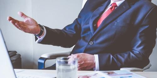 Ser gerente – o chefe, o líder e o psicólogo